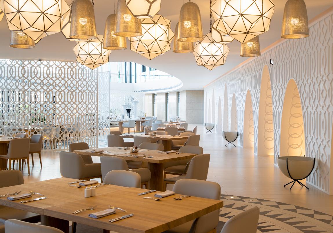 فندق جميرا في جزيرة السعديات يعلن عن عروضه للشهر الفاضل 2019
