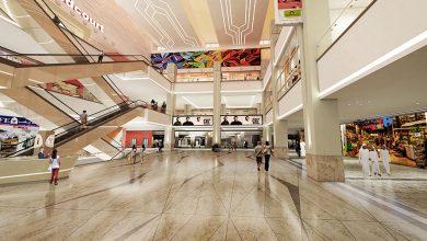 صورة الواحة مول دبي يعيد إفتتاح ابوابه لإستقبال الزوار بمناسبة عيد الفطر 2020