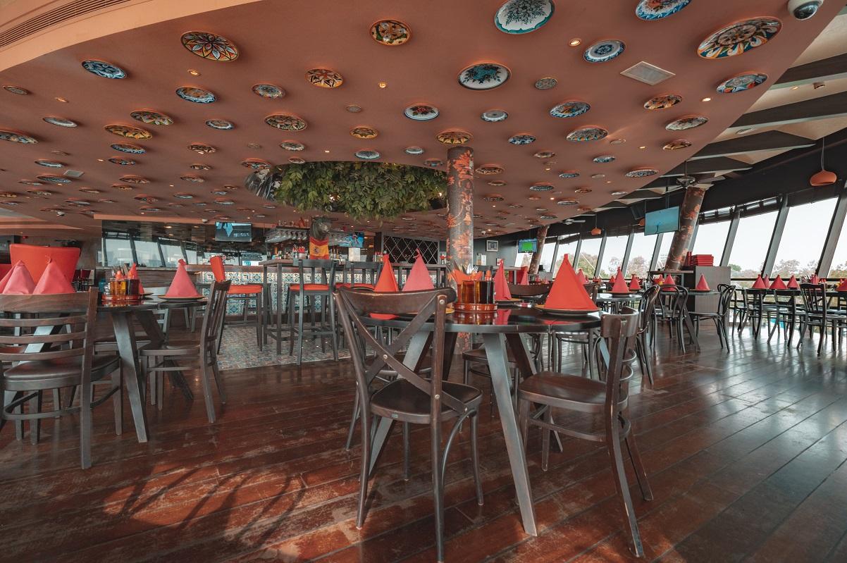 مطعم كاسا دي تاباس يحتفل بمهرجان فيريا دي أبريل 2019
