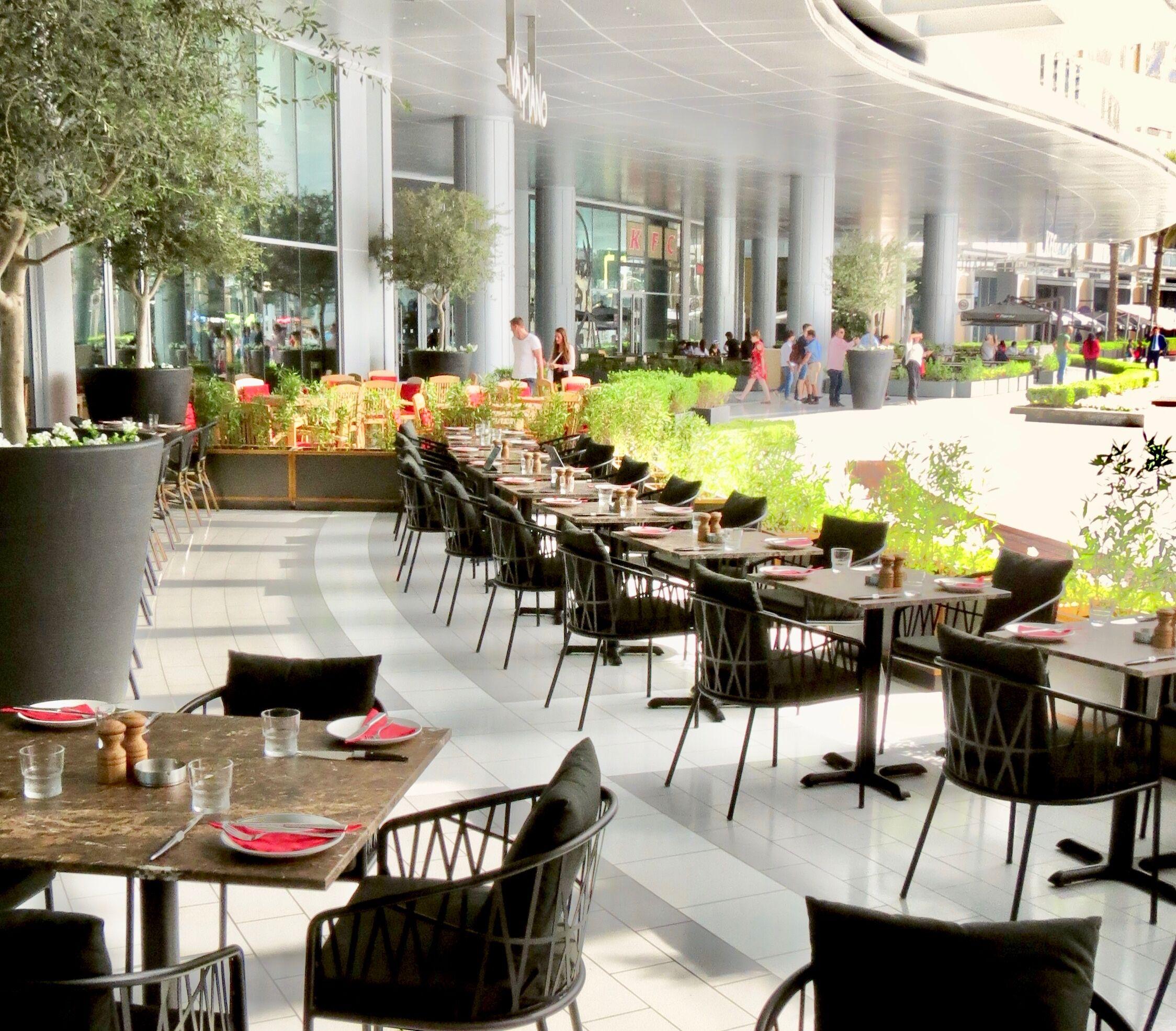 مطعم هوريكان جريل يبتكر أصناف برجر مستوحاة من الصحراء