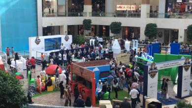 Photo of أبوظبي تستضيف مهرجان ياس للألعاب الإلكترونية 2019