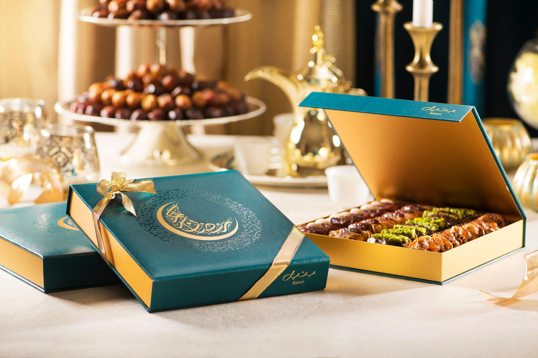 فاجئ أحبابك خلال رمضان بهذه الهدايا الفاخرة من بتيل العالمية