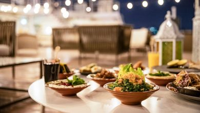 Photo of عروض شهر رمضان الكريم في سفينة كوين إليزابيث 2