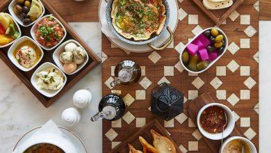 Photo of مطعم صح النوم يقدم تجربة رمضانية سورية تجدب الأذواق