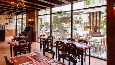Photo of سلسلة مطاعم 800 بيتزا تضيف طبق جديدة لقائمة طعامها إحتفالاً بعيد الفصح