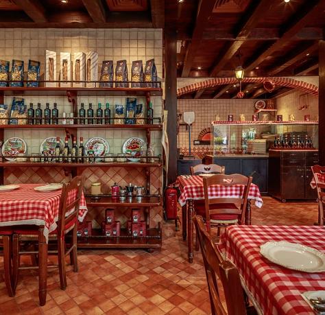 سلسلة مطاعم 800 بيتزا تستعد للتوسع أكثر في الإمارات العربية