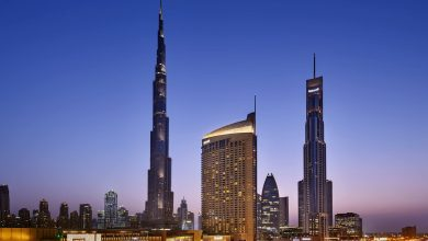 Photo of فندق العنوان دبي مول يقدم باقة عروض جديدة للزوار الخليجيين فقط