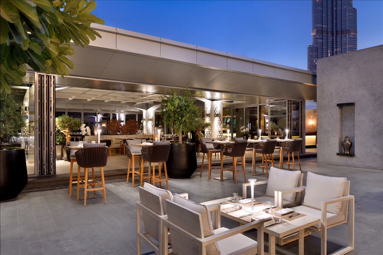 عروض مشوقة من فندق العنوان دبي مول لشهر رمضان 2019