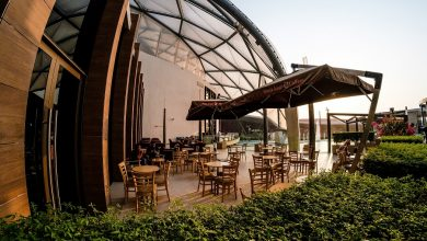 صورة تعرف على أرقى مطاعم دبي