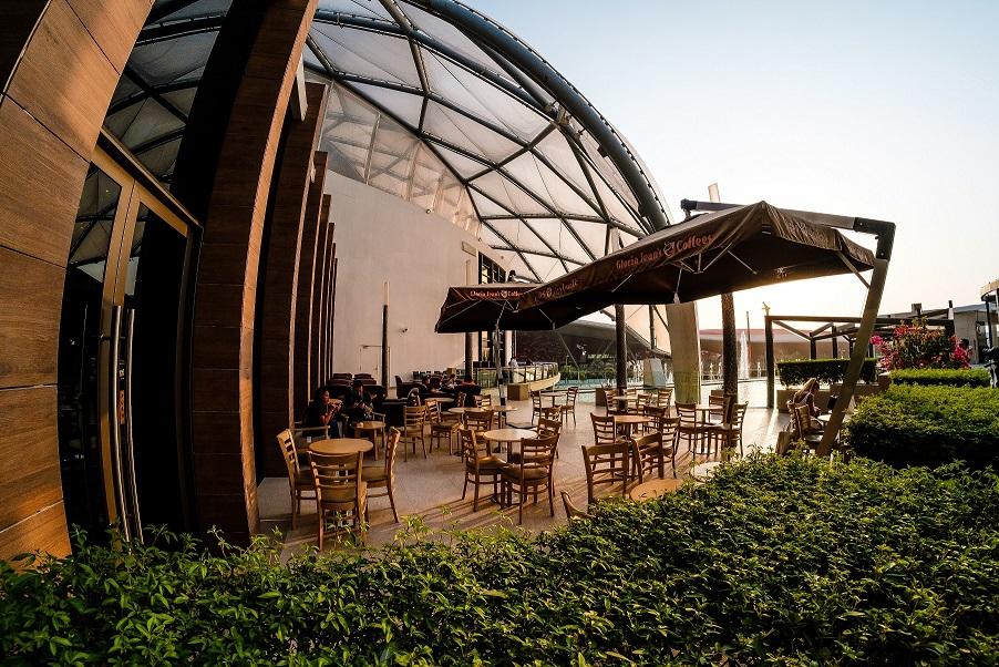 مطاعم كاسكيد تقدم عروضها لموسم ما قبل الصيف بأسعار معقولة