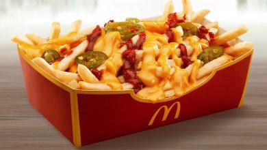 Photo of ماكدونالدز الإمارات تحتفل بالمذاق الرائع للجبنة طوال شهر أبريل