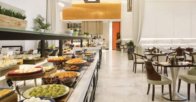 عروض فندق أرجان روتانا مدينة دبي للإعلام لشهر رمضان 2019