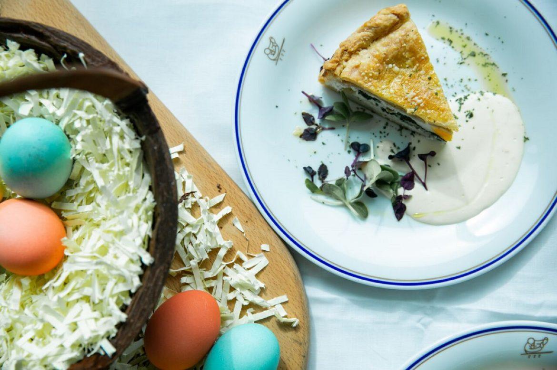 مطعم تشيبرياني يقدم تجربة طعام إيطالية أصيلة احتفالاً بعيد الفصح