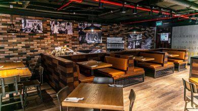 صورة مطاعم ديكيز باربيكيو بيت دبي تقدم بوفيه إفطار رمضاني بسعر جد مناسب