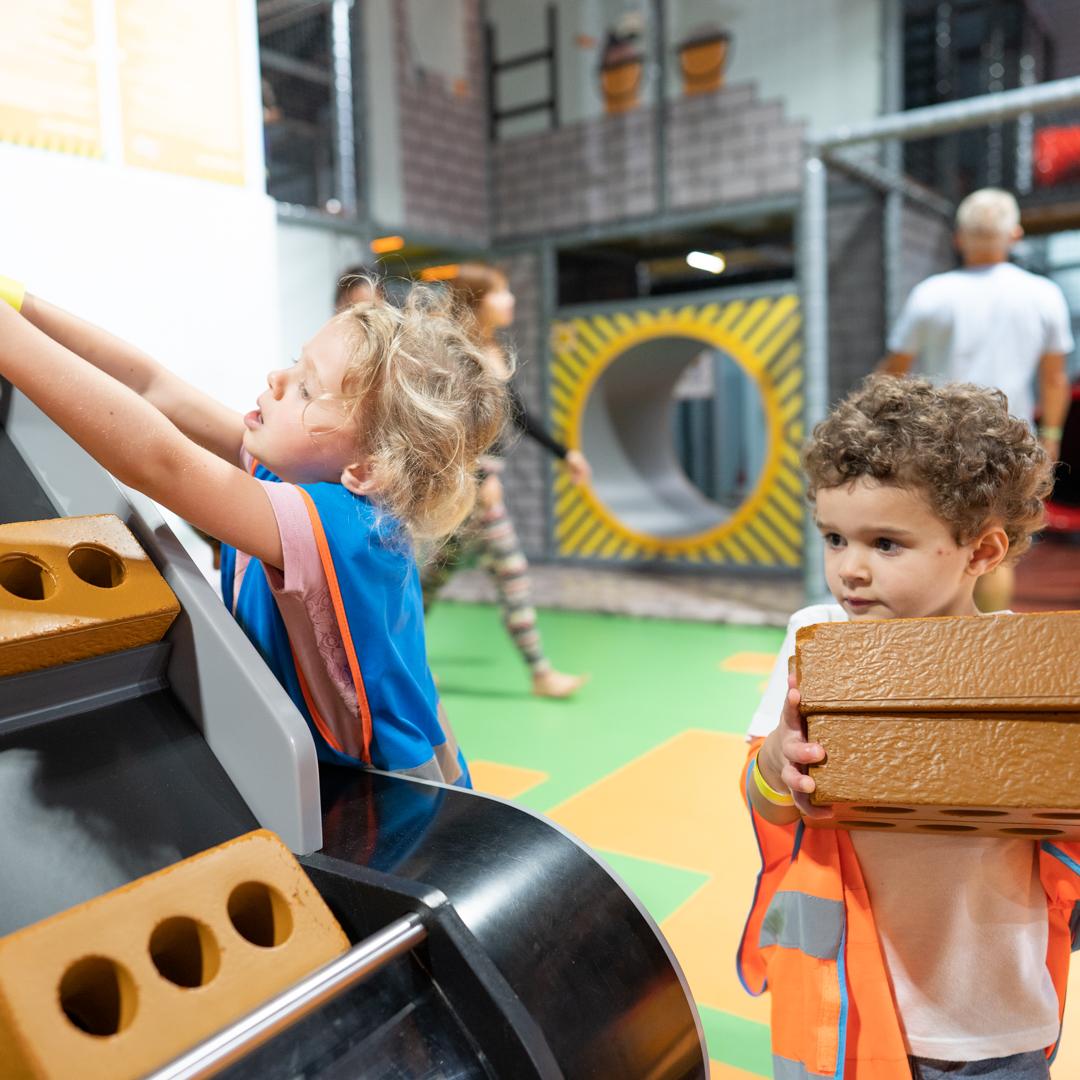 Dig It تنظم سلسلة جديدة من ورش العمل الإبداعية والتفاعلية للأطفال