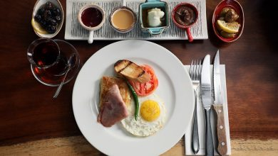 Photo of قائمة فطور جديدة من مطعم غوركان شيف ستيك هاوس دبي
