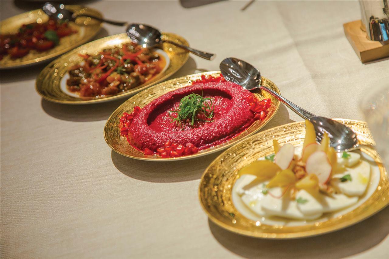 عروض شهر رمضان المبارك 2019 في فندق العنوان بوليفارد دبي