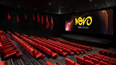 صورة نوفو سينما تقدم في صالاتها بالإمارات عشرة تذاكر سفر للفائزين المحظوظين