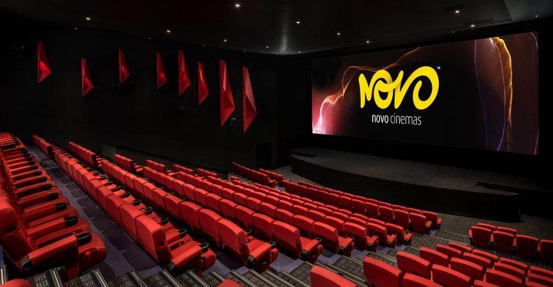 نوفو سينماز تقدم تجربة سينمائية فريدة من نوعها خاصة بالشركات