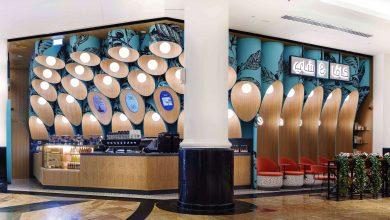 Photo of مقهى كاڤا أند شاي يفتتح فرعه الجديد في مول الإمارات