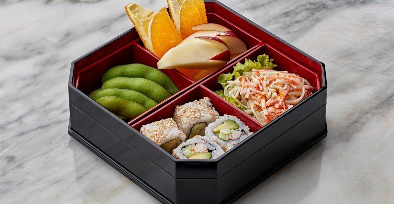 سومو سوشي آند بينتو يطلق قائمة طعام خاصة للأطفال خلال عطلة الربيع