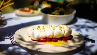 صورة مطعم سكاليني يحتفل بشهر رمضان الفضيل مع قائمة طعام خاصة