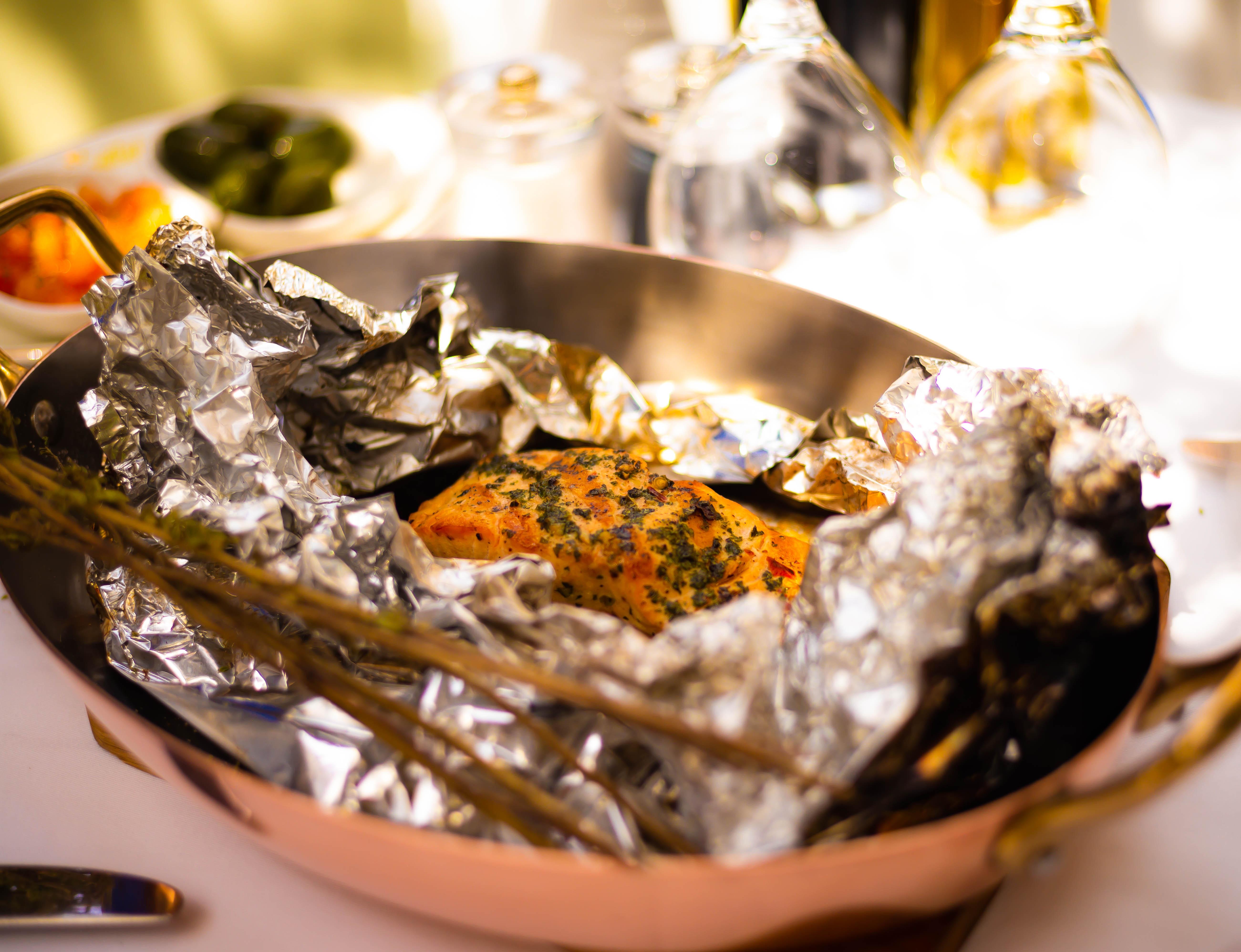 مطعم سكاليني يحتفل بشهر رمضان الفضيل مع قائمة طعام خاصة