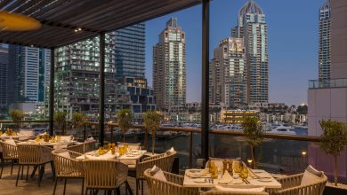 صورة فندق جروفنر هاوس دبي يطلق عرضاً حصرياً للسيدات