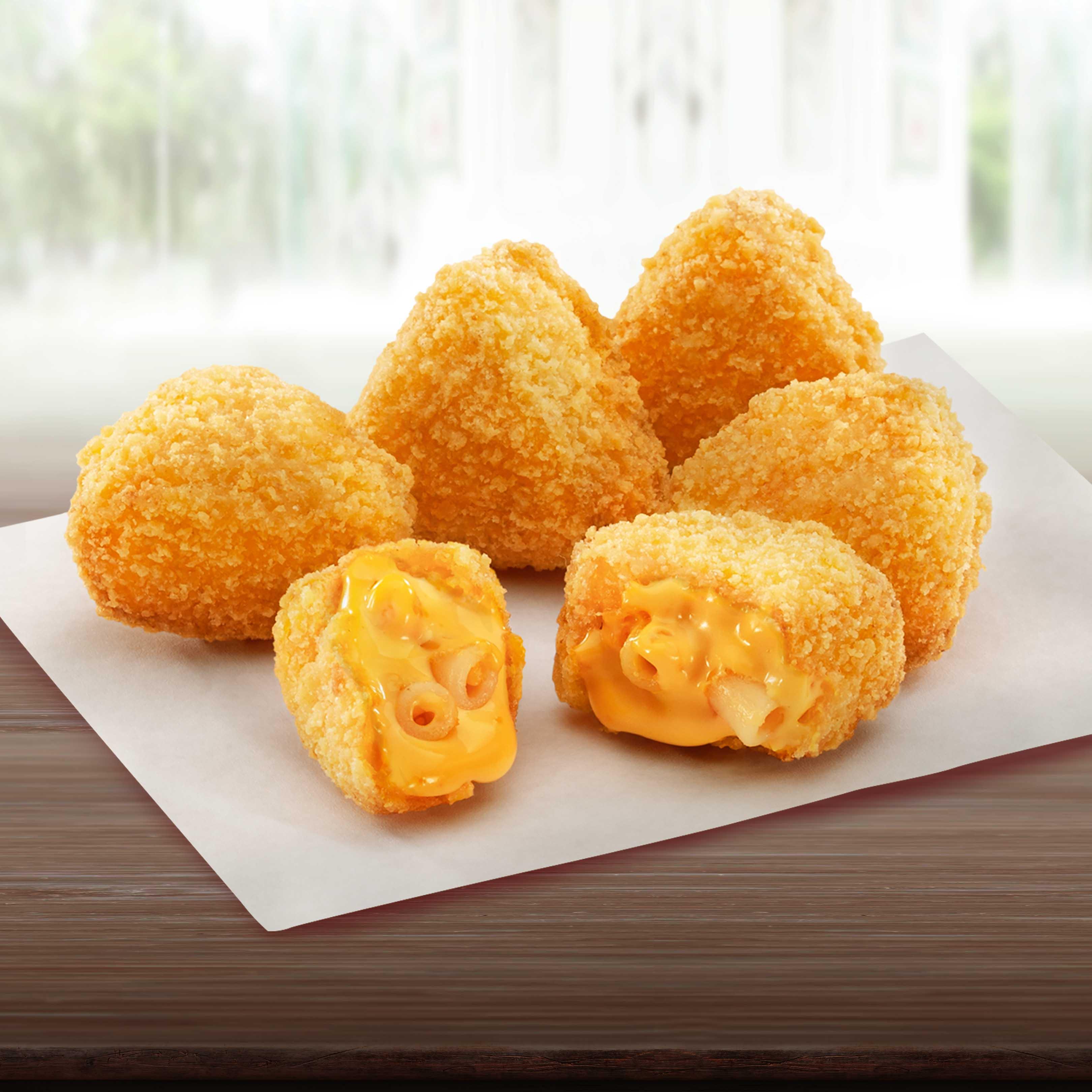 ماكدونالدز الإمارات تحتفل بالمذاق الرائع للجبنة لشهر كامل
