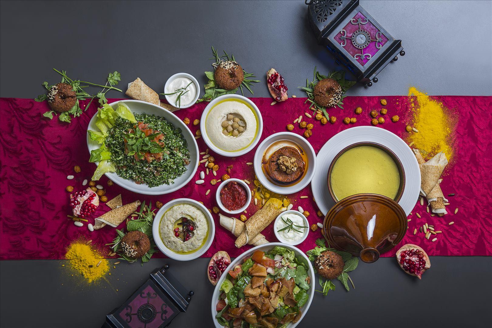 فندق منزل وسط المدينة يكشف عن عروضه لشهر رمضان المبارك 2019