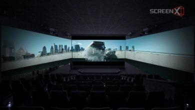 Photo of ريل سينما دبي مول تستعد لعرض فيلم غودزيلا بتقنية جديدة
