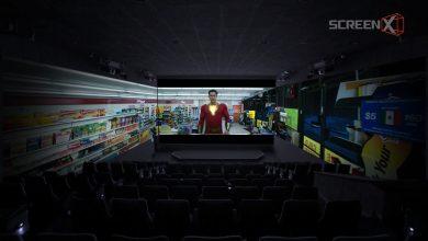 صورة أضخم الأفلام المرتقبة لعام 2019 على شاشة ScreenX في ريل سينما دبي