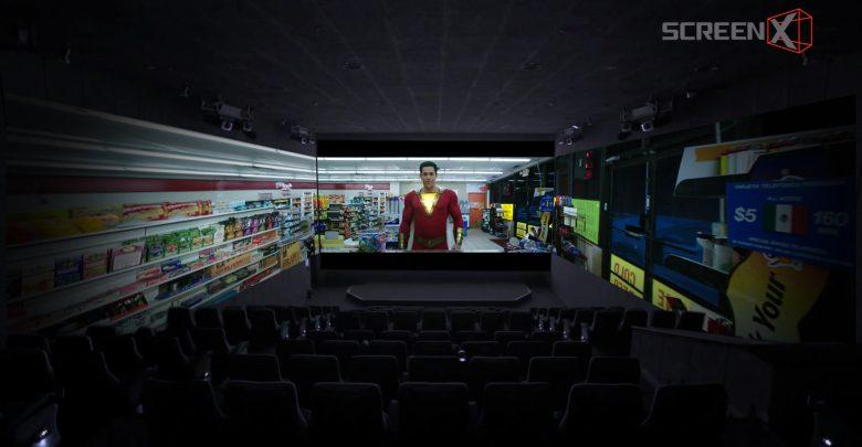 أضخم الأفلام المرتقبة لعام 2019 على شاشة ScreenX في ريل سينما دبي