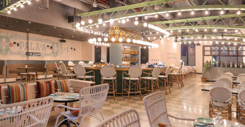 مطعم بالابا دبي المكسيكي يقدم لضيوفه أمسية السالسا كل يوم أربعاء