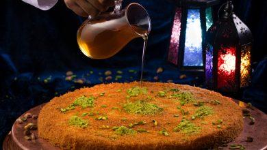 Photo of عروض الإفطار و السحور الرمضاني في مطعم كافيه أرابيسك دبي
