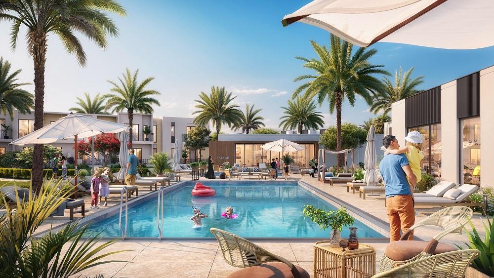 مجمع فلل إكسبو جولف فرصتكم الاستثنائية للاستثمار في دبي