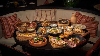 Photo of مطعم رؤيا دبي يكشف عن قائمة طعامه احتفاءً بحلول شهر رمضان 2019