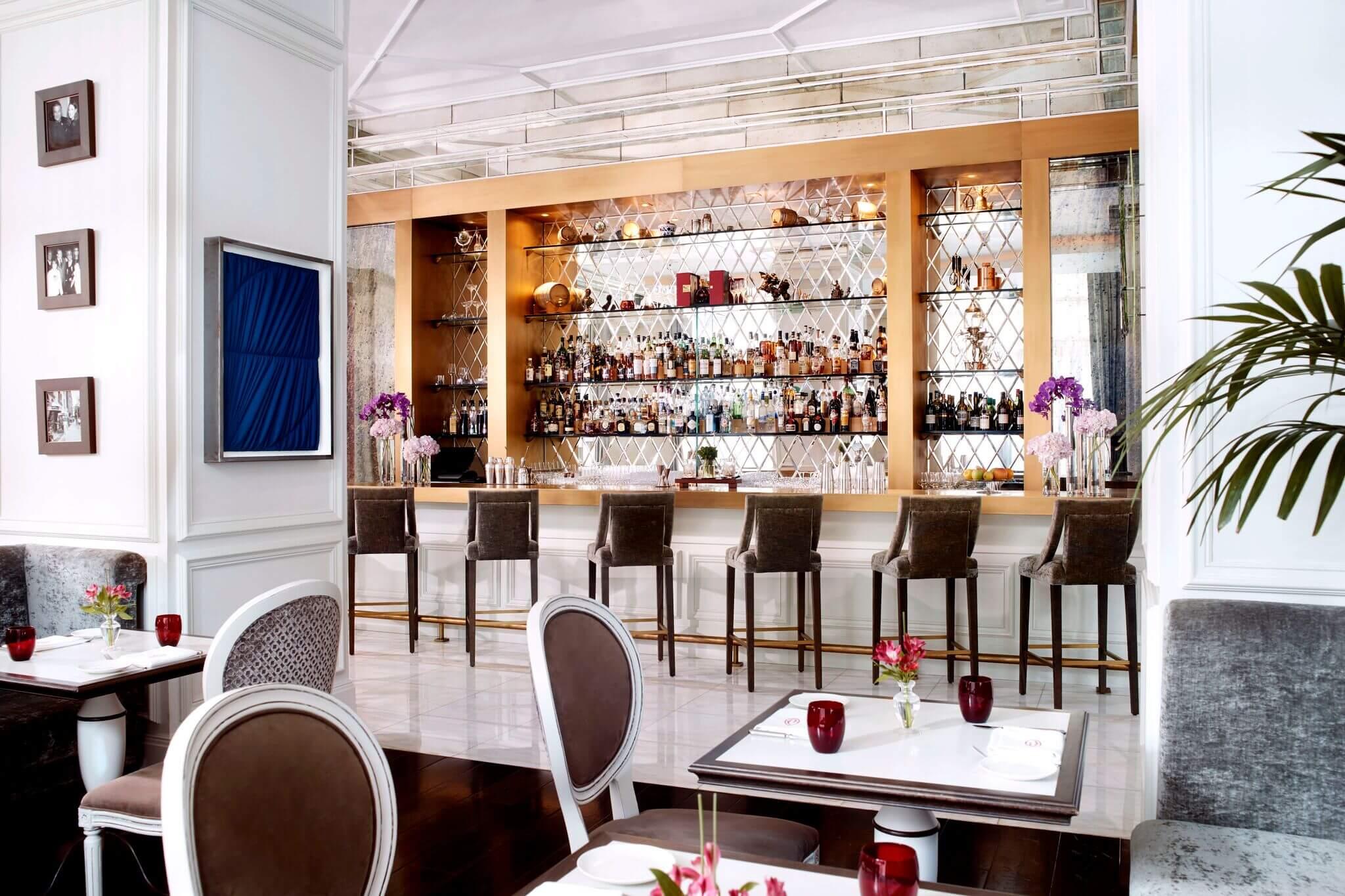 مطعم لو سيرك دبي يحتفل بعيد ميلاده الثاني