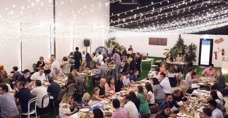 مطعم ديش يعلن عن عروضه الرائعة لشهر رمضان 2019