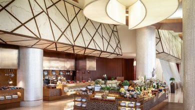 صورة أهم عروض مطعم ليوان إحتفالاً بالسنة الجديدة 2020