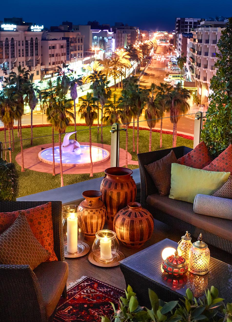 فندق سويس أوتيل الغرير يقدم تجربة برنش فريدة خلال عيد الفصح