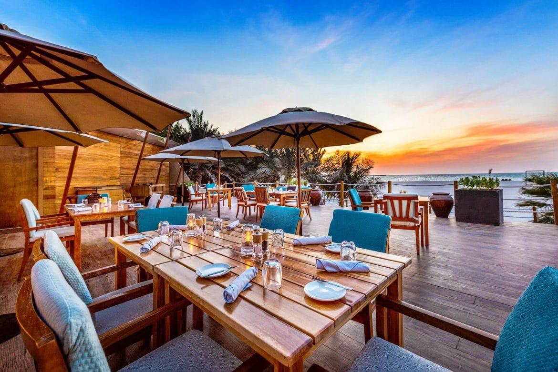 عروض فنادق الريتز-كارلتون رأس الخيمة خلال شهر رمضان 2019