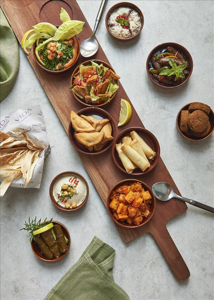فندق فيدا وسط المدينة ينظم مآدب إفطار وسحور خلال رمضان 2019