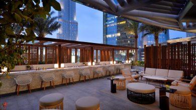 Photo of عروض شهر رمضان المبارك 2019 في فندق العنوان بوليفارد دبي