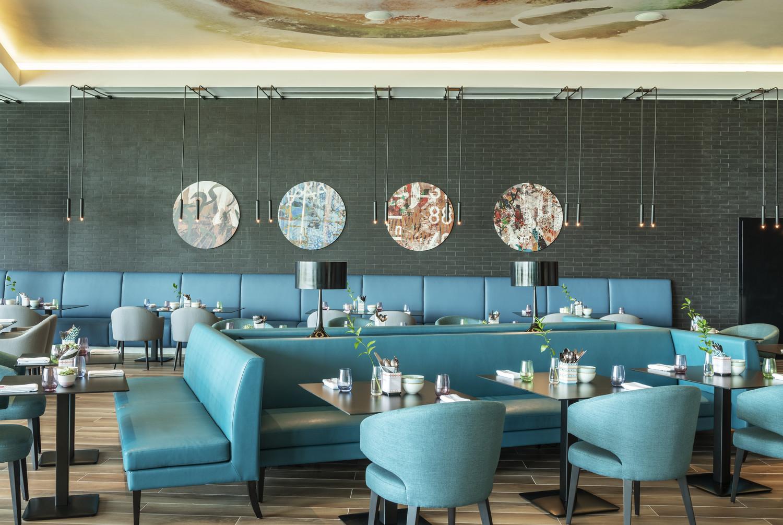 مطعم الكانتين يقدم تجربة رمضانية مميزة في فندق ألوفت سيتي