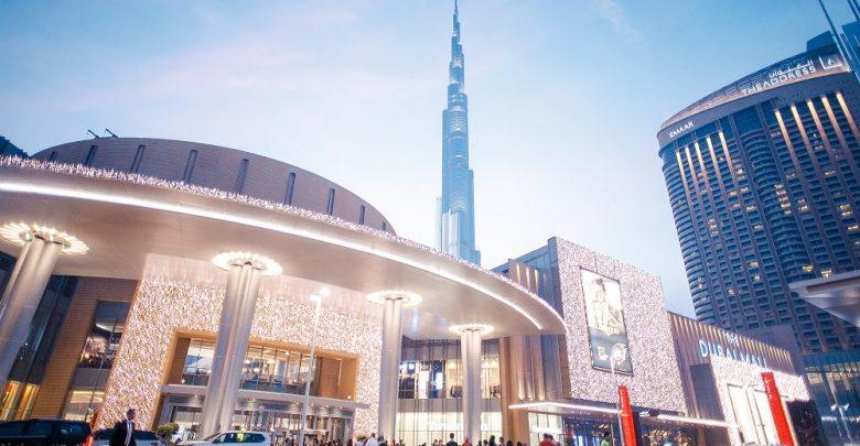 دبي مول يحتفل بموسم الربيع مع باقة عروض جديدة