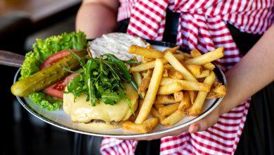 Photo of مطعم بلاك تاب يطلق قائمة طعام جديدة