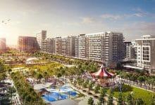 5 آلاف منزل جديد في مشروع تاون سكوير دبي بأسعار مناسبة جدا