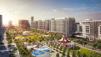 صورة 5 آلاف منزل جديد في مشروع تاون سكوير دبي بأسعار مناسبة جدا