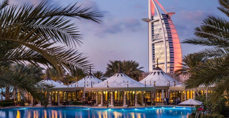 مطعم خيمة البحر دبي يقدم عروضه الخاصة بشهر رمضان 2019